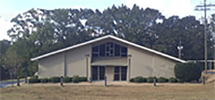 IOG Montgomery, Alabama location
