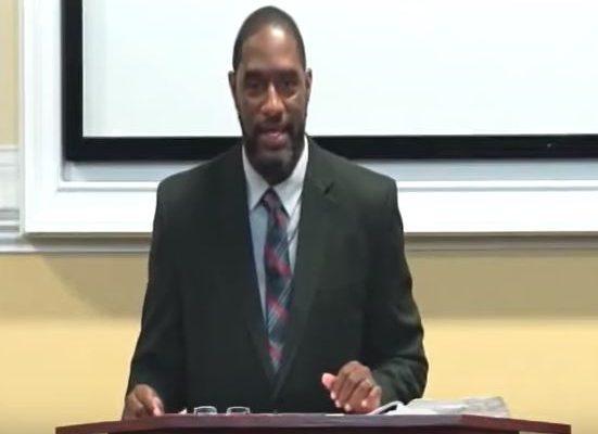 Bible Speaks; Bro. Will teaching Physical Death, Spiritual Resurrection