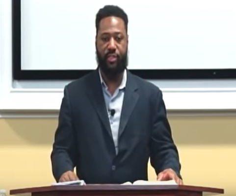 Bible Speaks | Bro. Sidney teaching