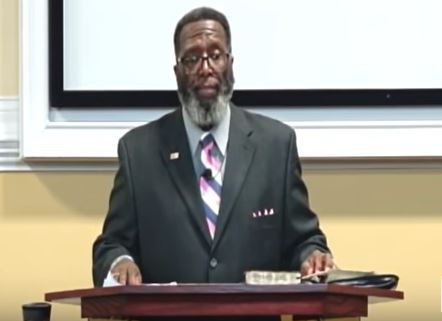 "Bro. Greg teaches Bible Speaks lesson entitled ""Three Churches: One Bride Part 1"""